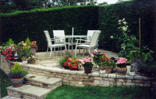 ers landscapes garden design landscape gardeners gardening services kendal cumbria home - Garden Design Kendal